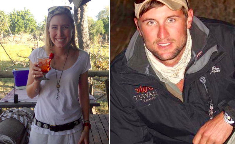 African-Born Safaris is growing – Meet Kirsty and Rodger
